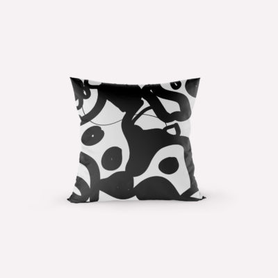 Abstract I Pillow