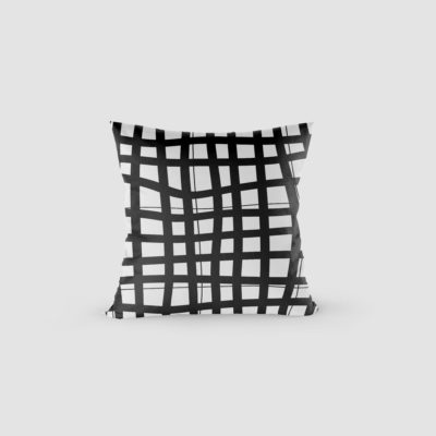 Abstract II Pillow