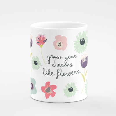 Growing Dreams Mug