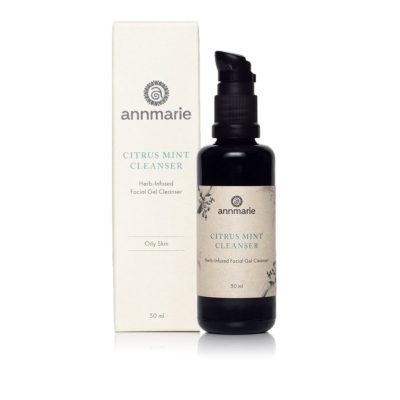Citrus Mint Cleanser (50 ml)